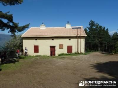 Ruta de Senderismo - Altos del Hontanar; viajes puente noviembre